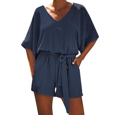 Mono Jumpsuit para Mujer, Mono, Camisa, Top Elegante, Body Suit ...