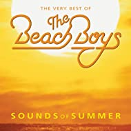 The Very Best Of The Beach Boys: Sounds Of Summer