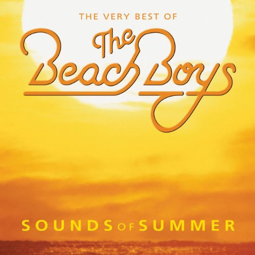 Beach Boys Albums (The Very Best Of The Beach Boys: Sounds Of Summer)