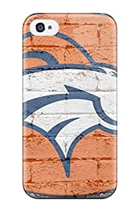 Discount denverroncos NFL Sports & Colleges newest iPhone 4/4s cases