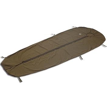 Saco de dormir Inlett Carinthia polialgodón Liner 185: Amazon.es: Deportes y aire libre
