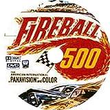 Fireball 500 Starring Frankie Avalon Annette Funicello Fabian