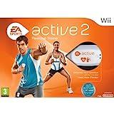 EA Sports Active 2 (Wii) [Edizione: Regno Unito]