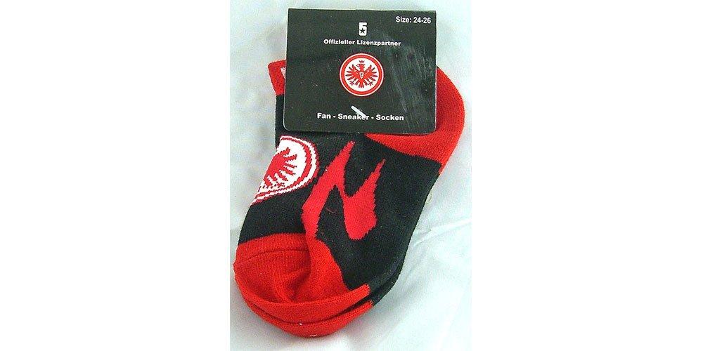 Eintracht Frankfurt Sneakersocken