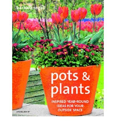 Download Pots & Plants: Year-Round Colour in Your Garden ebook