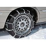 Quik-Grip ATV Snow Chains