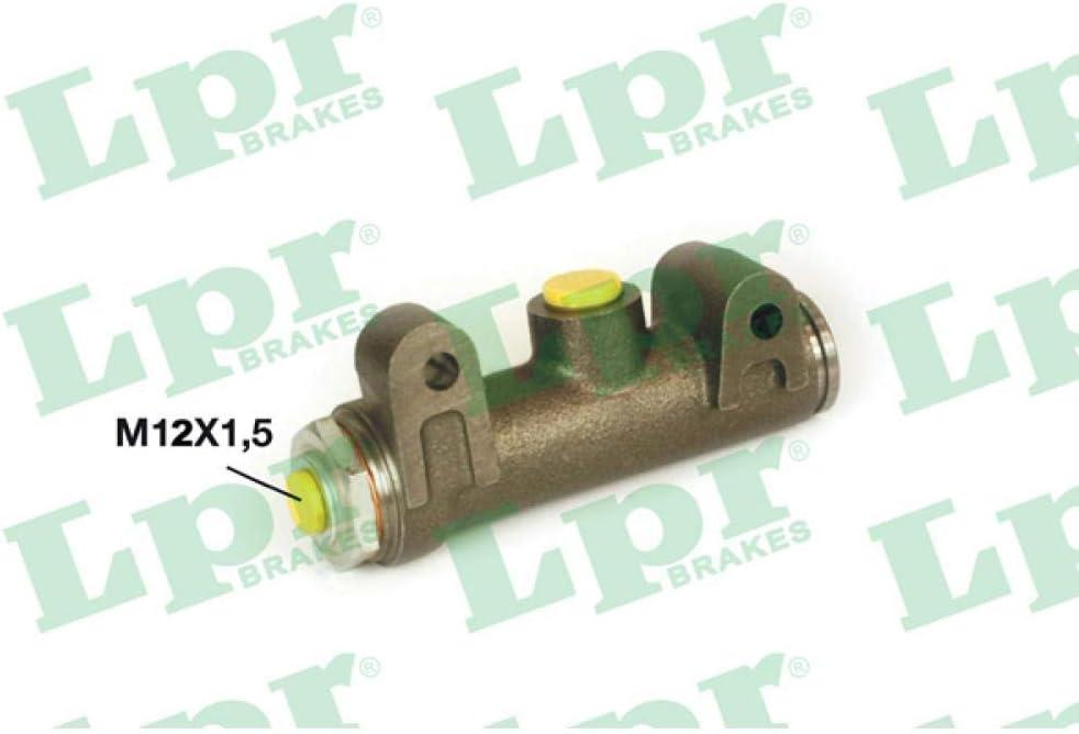 LPR Brakes 6602 Pompa Freno
