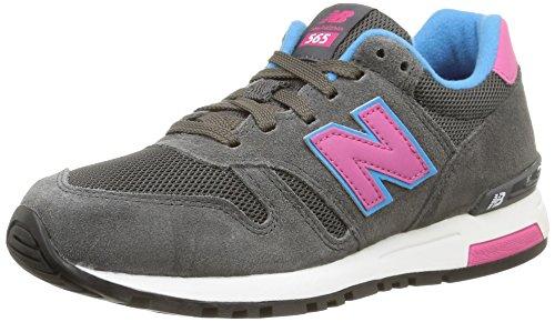 New Balance WL565 B Damen Sneakers Grau (SGP GREY)