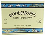 Woodenknife Indian Fry Bread Mix, 1.5 Pounds