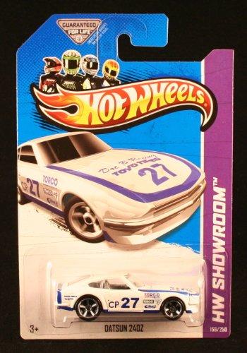 datsun wagon hot wheel - 6
