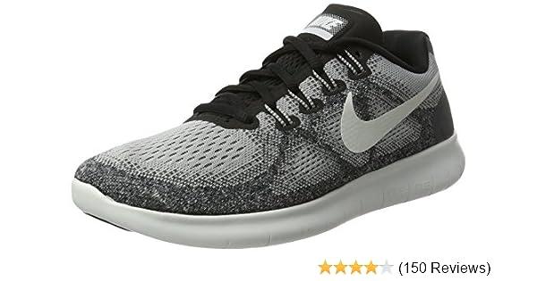 cheap for discount 72bae a9f90 Amazon.com   Nike Women s Free Rn 2017 Running Shoe   Running