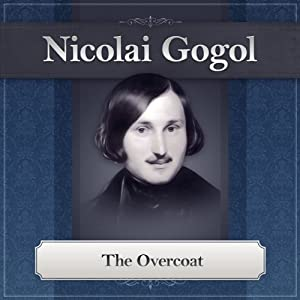 The Overcoat Hörbuch