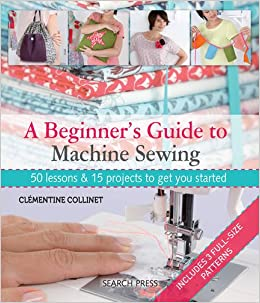 sewing lessons for beginners pdf