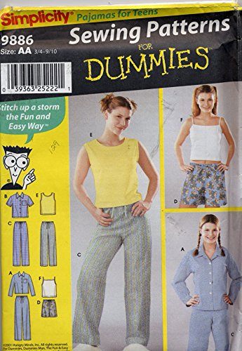Amazon Sewing Patterns For Dummies Simplicity 60 Sewing Impressive Sewing Patterns Com