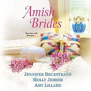 Amish Brides Audiobook