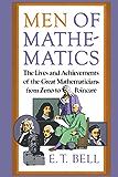 Men of Mathematics (Touchstone Book)