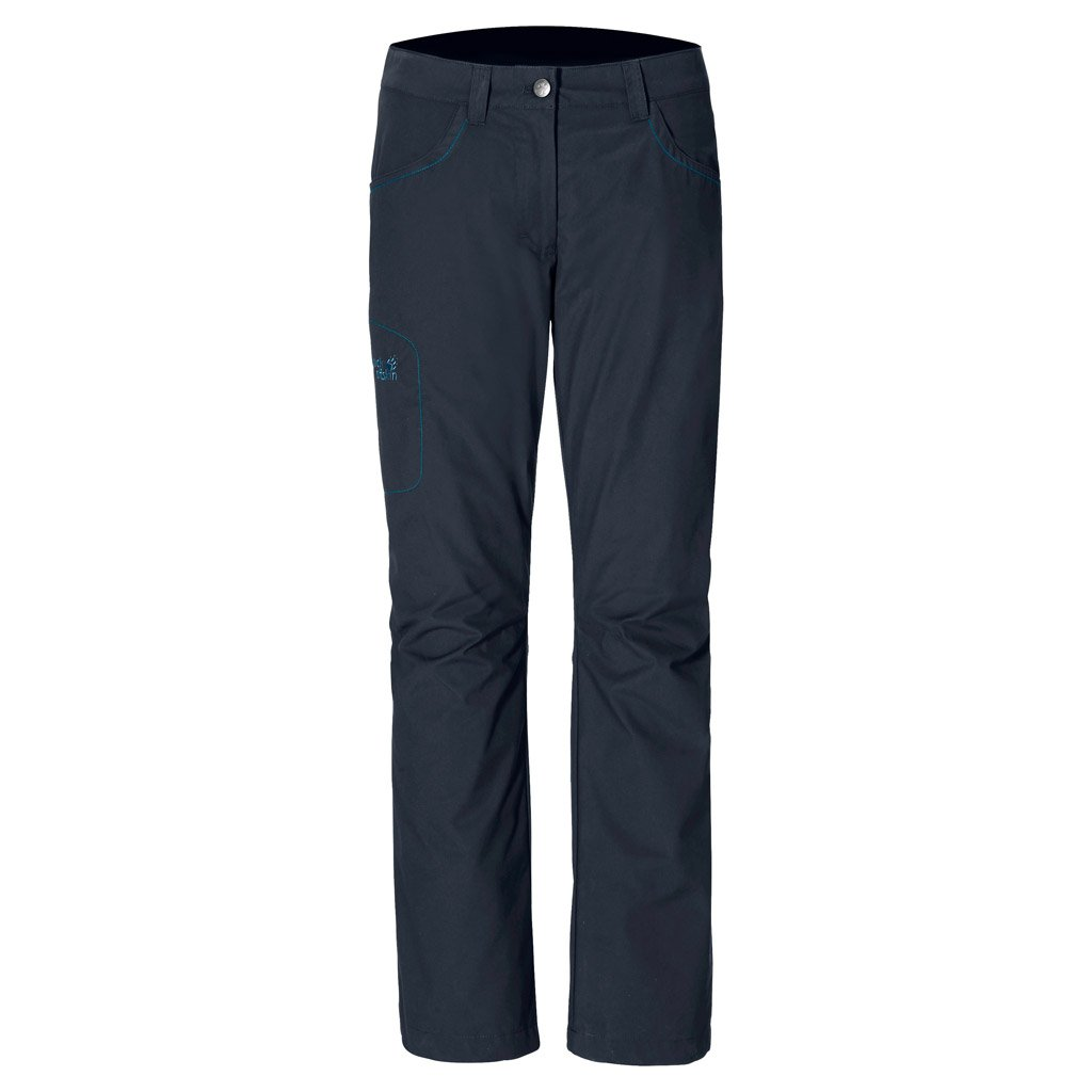Jack Wolfskin Womens Rainfall Pants