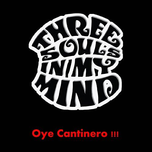 Varios Artistas Stream or buy for $8.99 · Oye Cantinero