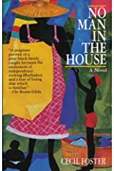 No Man in the House Paperback