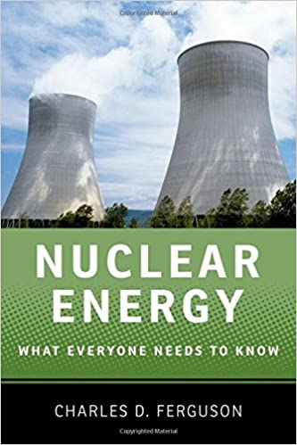 Nuclear Energy What Everyone Needs to Know