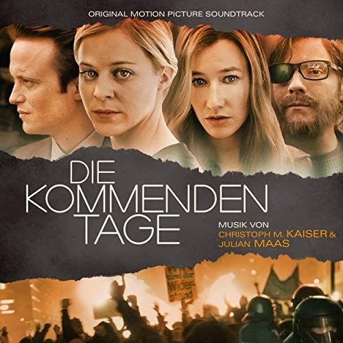 Die kommenden Tage (Original Motion Picture Soundtrack)
