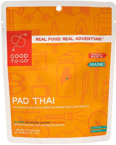 Good To Go Pad Thai (Single Serving)