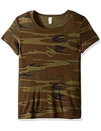 Alternative Apparel 01940E1 - Ladies Ideal T-Shirt