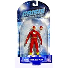 Crisis on Infinite Earths Series 2: Barry Allen Flash Action Figure