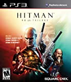 Hitman Trilogy HD Premium Edition - Playstation 3