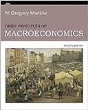 Principle of Macroeconomics, Mankiw, N. Gregory, 0324360215