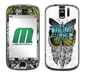 Skins Slide Music Skins MS-DSUM20142 Revoluci-n Zing HTC myTouch 3G