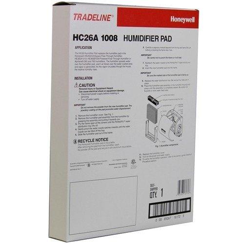 humidifier honeywell he360 - 5