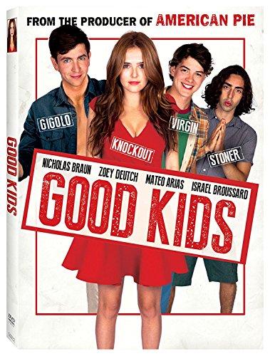 Good Kids [DVD]
