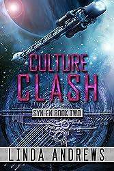 Syn-En: Culture Clash (SciFi Adventure, Book 2)