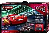 Carrera GO Disney Pixar Cars 3 Pole Position Slot