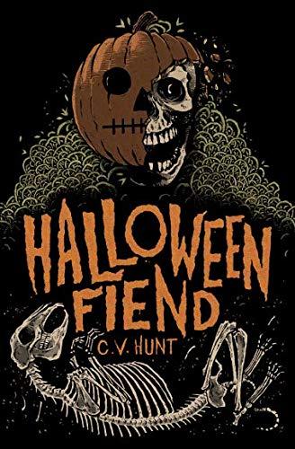 Halloween Fiend]()