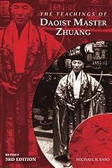 The Teachings of Daoist Master Zhuang Paperback
