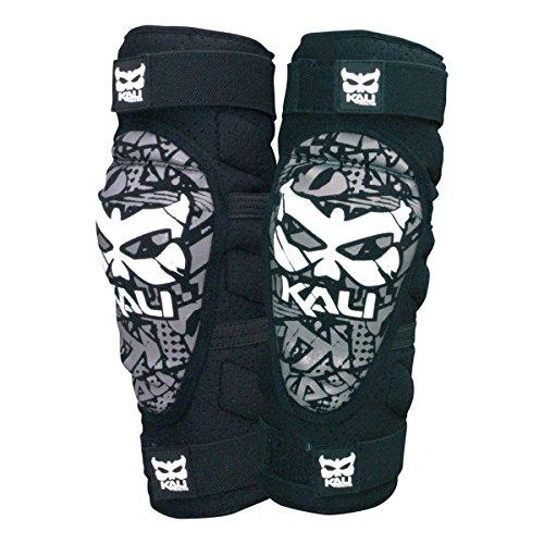 Kali Protectives VEDA Elbow Guard (Gray, (09 Bmx Bike)