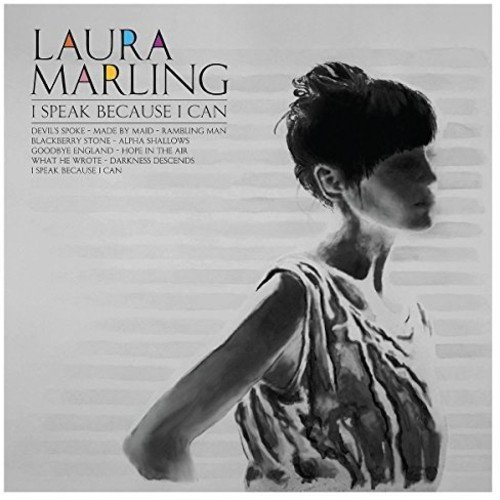 Laura Marling - I Speak Because I Can (United Kingdom - Import)