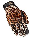 Heritage Performance Gloves Leopard 4
