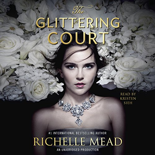 The Glittering Court: The Glittering Court, Book 1 Audiobook [Free Download by Trial] thumbnail