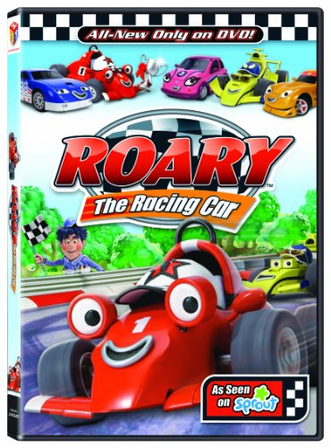 Roary The Racing Car Games Race With Roary