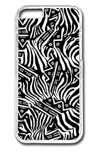 Brian114 Design Of Fashion And Personality 11 Phone Case for the iPhone 6 Plus Clear