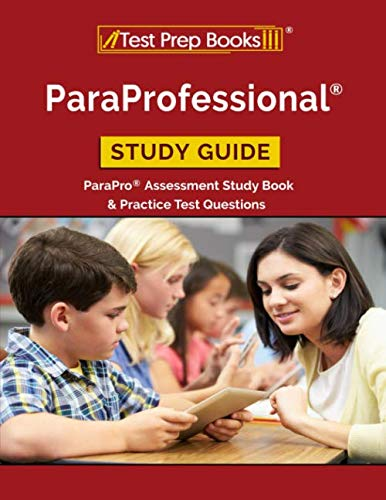 ParaProfessional Study Guide: Pa...