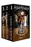 Texas Trouble Series: Books 1 - 3 (Texas Trouble Boxed Set)