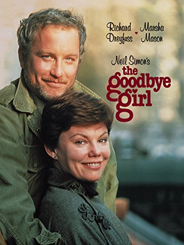 The Goodbye Girl (1977) -
