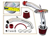 air intake system mk4 - Rtunes Racing 99-04 Golf / Jetta / GTI 1.8L Turbo Aluminum Cold Air Intake Red kit with Filter