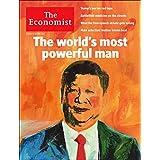 The Economist [UK] Oc 14 - 20 2017 (単号)