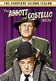 The Abbott and Costello Show: Season 2 (1953)