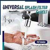 JKEEMI Universal Splash Filter